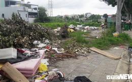 Chủ tịch Đà Nẵng: 'Ra đường mà rác thải tràn lan là trách nhiệm của chính quyền'
