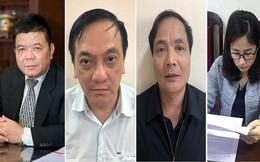 Hai người bị bắt cùng cựu Chủ tịch BIDV Trần Bắc Hà là ai?
