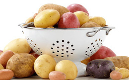 Đầu bếp 5 sao tiết lộ cách chế biến khoai tây chuẩn: Nhiều người giật mình vì toàn làm sai
