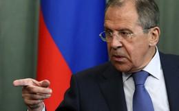Ngoại trưởng Nga phơi bày âm mưu của Ukraine từ tài liệu phát hiện trên tàu bị bắt