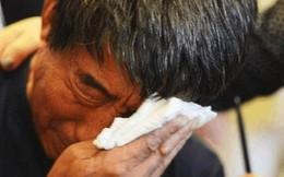 Con trai nghe vợ đuổi bố ra chuồng bò ngủ, hôm sau anh ta chết lặng trước việc đã xảy ra