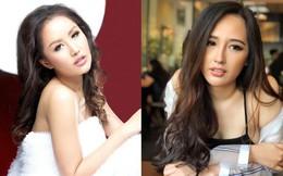 """Ngỡ ngàng khi thấy """" chị em sinh đôi"""" của Mai Phương Thúy trở thành đối thủ của Minh Tú ở Miss Supranational"""