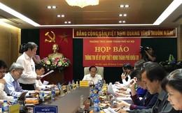 Tuần tới, Hà Nội lấy phiếu tín nhiệm 36 người giữ chức vụ do HĐND bầu