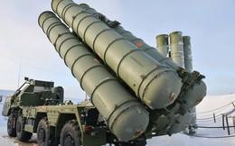 """Ngoại giao phong cách S-400: Vì sao Nga dùng vũ khí """"xịn"""" đi """"dọa"""" từ Syria đến Crimea?"""