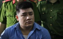 """Tài """"mụn"""" - kẻ trộm đâm chết 2 """"hiệp sĩ đường phố"""" Sài Gòn lạnh lùng tại tòa"""