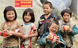 Chắp cánh ước mơ cho trẻ em nghèo tỉnh Hà Giang