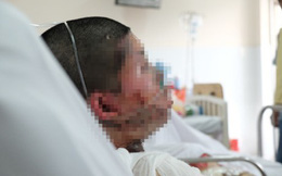 Nghi án cháu bé 4 tuổi bị đánh tử vong trước khi đến phòng cấp cứu