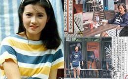 """Hình ảnh cuối cùng của """"ngọc nữ"""" Lam Khiết Anh trước khi chết cô độc ở tuổi 55"""