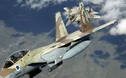 """""""Con ngáo ộp"""" S-300VM Nga không cứu được Ai Cập tránh khỏi đòn hủy diệt của KQ Israel?"""
