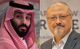 Bí ẩn đằng sau nhận xét của Thái tử Saudi Salman về nhà báo Khashoggi