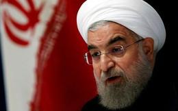 Iran đã có kế hoạch chống lệnh trừng phạt của Mỹ
