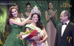 Cuộc thi Hoa hậu Trái đất mà Phương Khánh vừa đăng quang tầm cỡ thế nào?