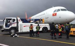 Vụ máy bay Vietjet gặp sự cố: Loại bỏ nguyên nhân do lỗi kỹ thuật