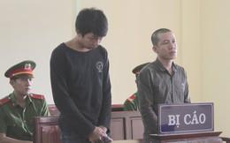 Hai người đàn ông cùng vào tù sau khi bé gái 12 tuổi sinh con