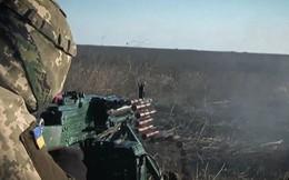 Đưa quân đến Biển Azov tập trận, Ukraine 'đổ thêm dầu vào lửa'