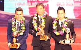 Thực tế phũ phàng cho các QBV Việt Nam tại AFF Cup