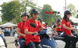 Ai sẽ là người mua xe máy điện VinFast Klara?