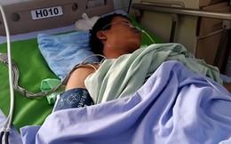 """Lâm Đồng: Nam thanh niên chỉnh súng để bắn chim, bất ngờ xảy ra """"cướp cò"""" đạn bắn trúng bụng"""