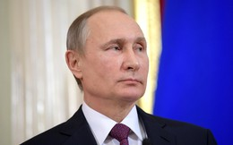 """Niềm tự hào của TT Putin về """"phẩm chất đặc biệt"""" của tình báo Nga ở Syria"""