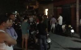 Kẻ lạ mặt sát hại cựu giáo viên, chém trọng thương ông hàng xóm trong đêm ở Hưng Yên
