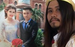 Hai năm sau ngày cưới, thanh niên tóc dài quá vai, về quê không ai dám bắt chuyện