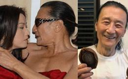 Tài tử phong lưu nhất Hong Kong: Yêu tình trẻ kém 49 tuổi, về già sống ăn bám con cái