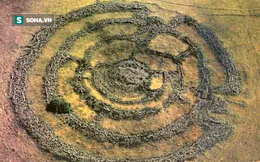 7 phát hiện khảo cổ bí ẩn, khoa học chưa thể giải thích (P2)