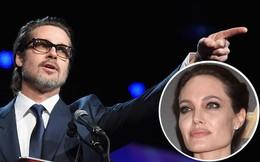 """Angelina Jolie lại trì hoãn """"trả tự do"""" cho Brad Pitt"""