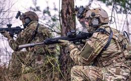 Ảnh: Mổ xẻ sức mạnh súng trường tấn công HK433 của Đức