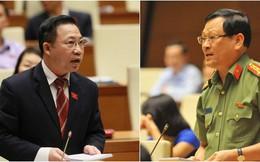 ĐB Nguyễn Hữu Cầu: Phát biểu của ông Lưu Bình Nhưỡng gây 2 tác hại