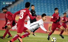 Cựu danh thủ Quốc Vượng: Sau năm 2018, U23 Việt Nam sẽ phải chờ ăn may ở giải châu lục