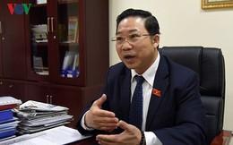 Đại biểu Lưu Bình Nhưỡng: Người ta phạt tài xế 6 năm tù về tội gì?
