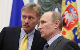 Nga lên tiếng về kết quả bầu cử giữa kỳ của Mỹ