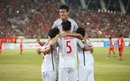 Cư dân mạng hoang mang vì chẳng ai thấy bàn thắng thứ hai của ĐT Việt Nam