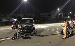 Nam thanh niên bị tai nạn tử vong trên đường đi đón em
