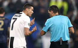 Ronaldo thôi chưa đủ, Juventus vẫn thiếu một điều quan trọng để đoạt Champions League