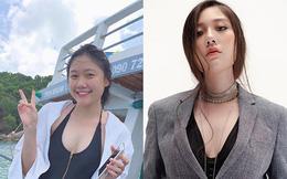Em gái ruột ngày càng gợi cảm, sành điệu của Trấn Thành sắp tấn công showbiz