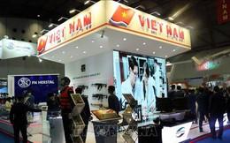 """Vũ khí """"Made in Vietnam lần đầu mang chuông đi đánh xứ người"""": Niềm vui nhân đôi"""