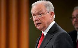 Chính trường Mỹ dậy sóng sau quyết định từ chức của Bộ trưởng Tư pháp