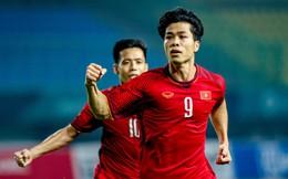 Lịch thi đấu và truyền hình trực tiếp AFF Cup 2018 ngày 8/11