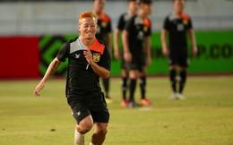 """NÓNG: Hờn dỗi vì không được ra sân gặp Việt Nam, """"Messi Lào"""" từ giã ĐTQG"""