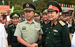 Tích cực chuẩn bị cho Giao lưu hữu nghị quốc phòng biên giới Việt - Trung lần thứ 5
