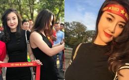 Danh tính nữ CĐV Việt được truy lùng nhiều nhất sau trận Việt Nam - Lào