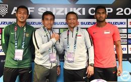 Lịch thi đấu và truyền hình trực tiếp AFF Cup 2018 ngày 9/11