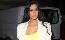 """Kim Kardashian gấp rút """"bỏ của chạy lấy người"""" vì đám cháy lớn lan đến biệt thự"""