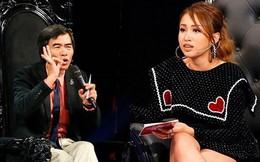 Tiến sỹ Lê Thẩm Dương: Tôi nghĩ chị Vân Hugo rất đau khổ, không hề sướng!