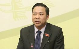 """Đại biểu Lưu Bình Nhưỡng: """"Tôi sẽ chấp hành quyết định của cấp trên"""""""