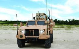 Lục quân Mỹ mua thêm xe chiến thuật hỗn hợp hạng nhẹ