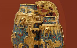Những cổ vật đặc biệt trong Tử Cấm Thành: Có thể xua tan cảm giác lạnh lẽo nơi cung điện