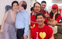 Vợ Thứ trưởng Bộ Tài Chính lên tiếng chuyện có 50 vé chung kết, sao Việt kéo sang Malaysia ủng hộ tuyển VN